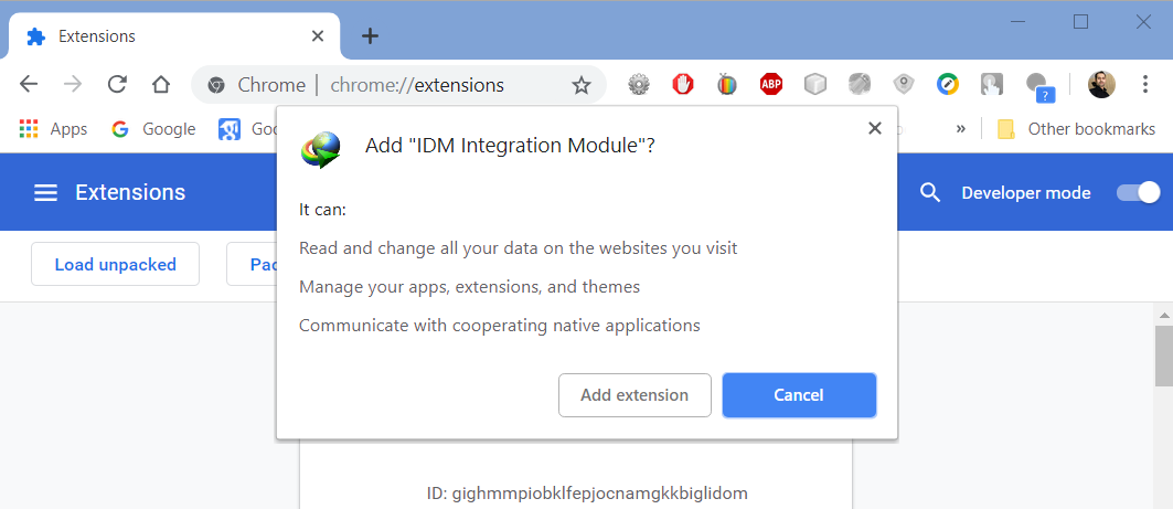 🏆 Idm cc chrome 71 | jsoft: Download idm cc 7 3 97 for